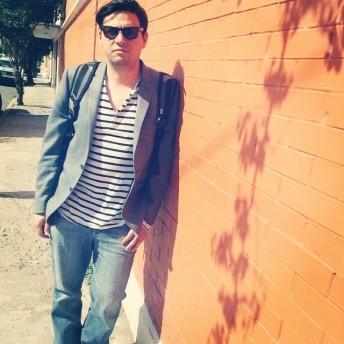foto Javier
